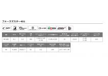 Shimano 13 ForceMaster 401