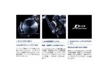 Shimano 20 Ocea Conquest LTD 200PG