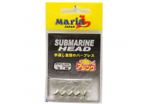 Maria  Submarine Head #8