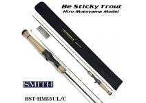 Smith Be Sticky Trout HM BST-HM55UL/C