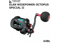 Tailwalk Elan Wide Power Octopus Special II 64BL