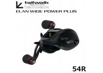 Tailwalk Elan Wide Power Plus 54R