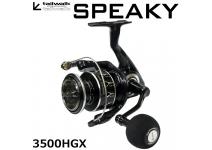 Tailwalk 20 Speaky 3500HGX