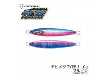 Jackall Chibimeta TYPE-1 Bull pins