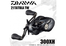 Daiwa 21 Tatula TW 300XH