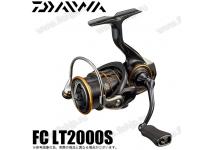 Daiwa 21 Caldia FC LT2000S