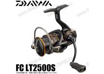 Daiwa 21 Caldia FC LT2500S
