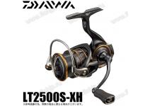 Daiwa 21 Caldia LT2500S-XH