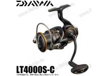Daiwa 21 Caldia LT4000S-C
