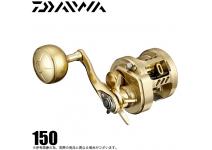 Daiwa 21 Basara 150