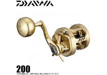Daiwa 21 Basara 200