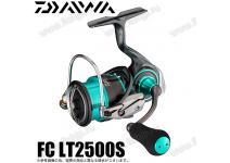 Daiwa 21 Emeraldas Air FC LT2500S