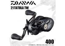 Daiwa 21 Tatula TW 400