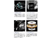 Shimano 13 ForceMaster 400