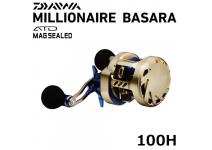 Daiwa Millionaire Basara 100H
