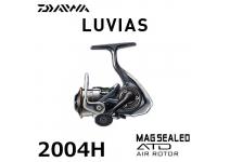 Daiwa 15 Luvias 2004H