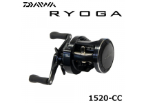 Daiwa 18 RYOGA 1520-CC