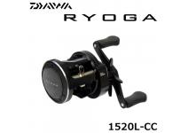Daiwa 18 RYOGA 1520L-CC