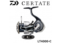 Daiwa 19 Certate LT4000-C