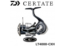 Daiwa 19 Certate LT4000-CXH