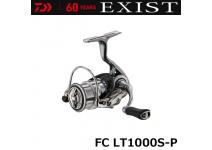 Daiwa 18 EXIST FC LT1000S-P