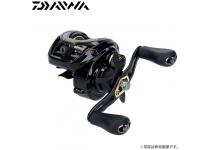 Daiwa 19 Bass X 80SHL
