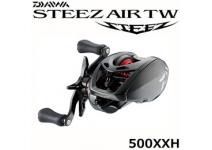 Daiwa 20  STEEZ AIR TW  500XXH