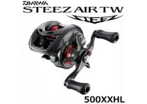 Daiwa 20  STEEZ AIR TW  500XXHL