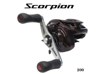 Shimano 14 Scorpion 200