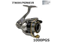 Shimano 15 Twin Power 1000PGS