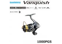 Shimano 16 Vanquish 1000PGS