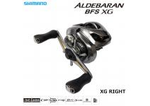 Shimano 16 Aldebaran BFS XG RIGHT