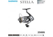 Shimano 18 Stella 2500S