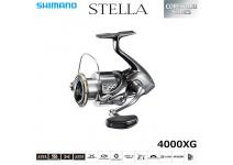 Shimano 18 Stella 4000XG