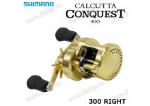 Calcutta Conquest 300