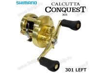 SHIMANO 18 Calcutta Conquest 301