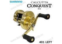 SHIMANO 18 Calcutta Conquest 401