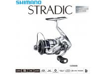 Shimano 19 Stradic C2000S