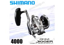 Shimano 20 Ocea Jigger 4000