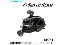 Shimano 20 Metanium Right