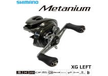 Shimano 20 Metanium XG Left