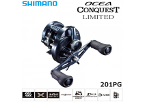 Shimano 20 Ocea Conquest LTD 201PG