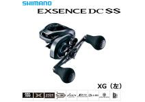 Shimano 20 EXSENCE DC SS XG LEFT