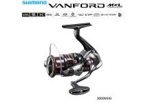 Shimano 20 Vanford 3000MHG