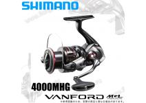 Shimano 20 Vanford 4000MHG