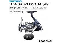 Shimano 21 Twin Power SW 10000HG