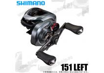 Shimano 21 Scorpion DC 151 LEFT