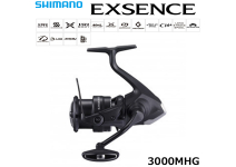 Shimano 21 Exsence 3000MHG