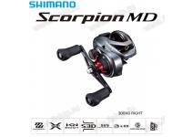 Shimano 21 Scorpion MD 300XG