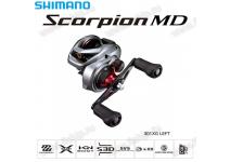 Shimano 21 Scorpion MD